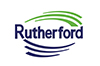 Rutherford Contracting logo