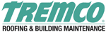 Tremco Roofing and Building Maintenance logo