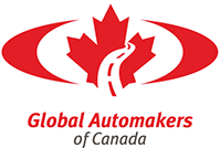 Global Automakers of Canada logo