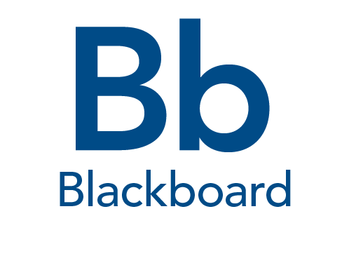 Log into Blackboard