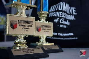 show and shine trophies
