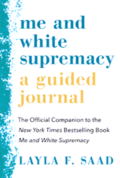 Me and White Supremacy book cover