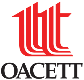 The Ontario Association of Certified Engineering Technicians and Technologists (OACETT) logo