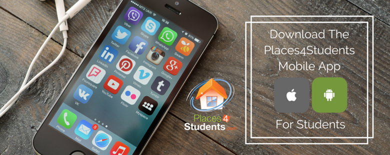 download the places for students mobile app